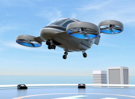 Key Decision Makers From Urban Air Mobility Industry Sectors will Meet in London in May 2020