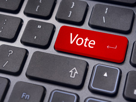 Could Internet Voting Save Democracy?