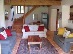 Le Logement - Sitting Room