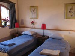 La Grange - Twin Room