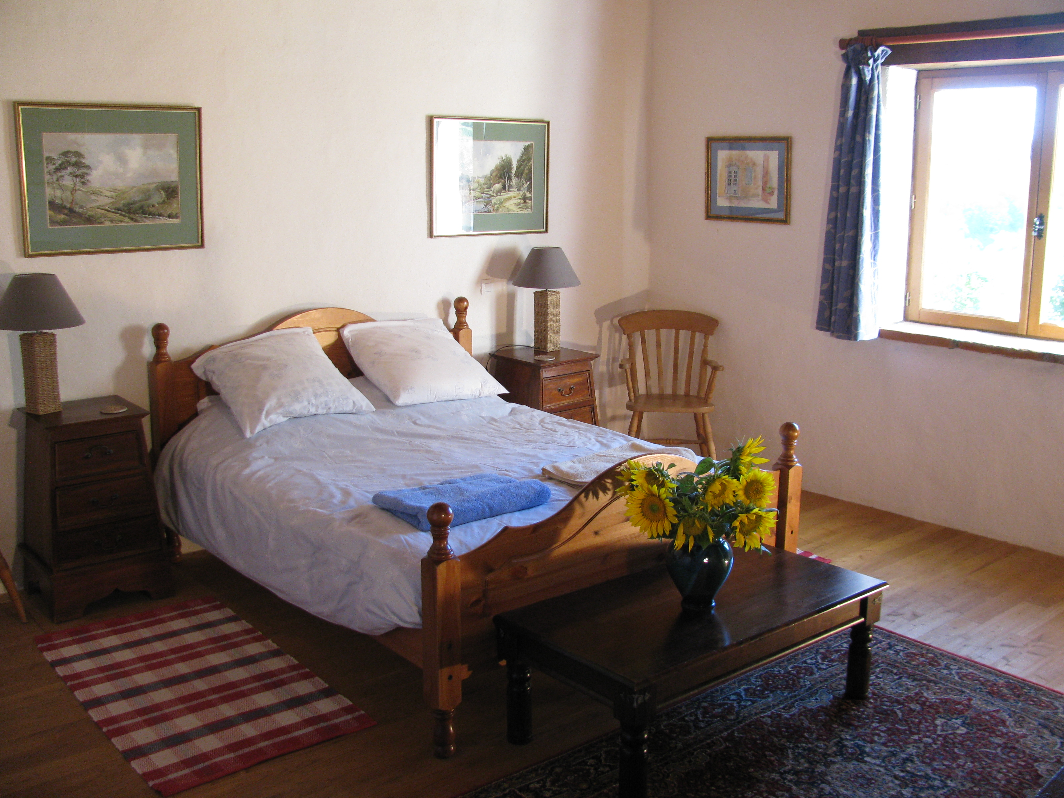 Le Logement - Double Room