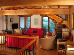 La Grange - Sitting Room