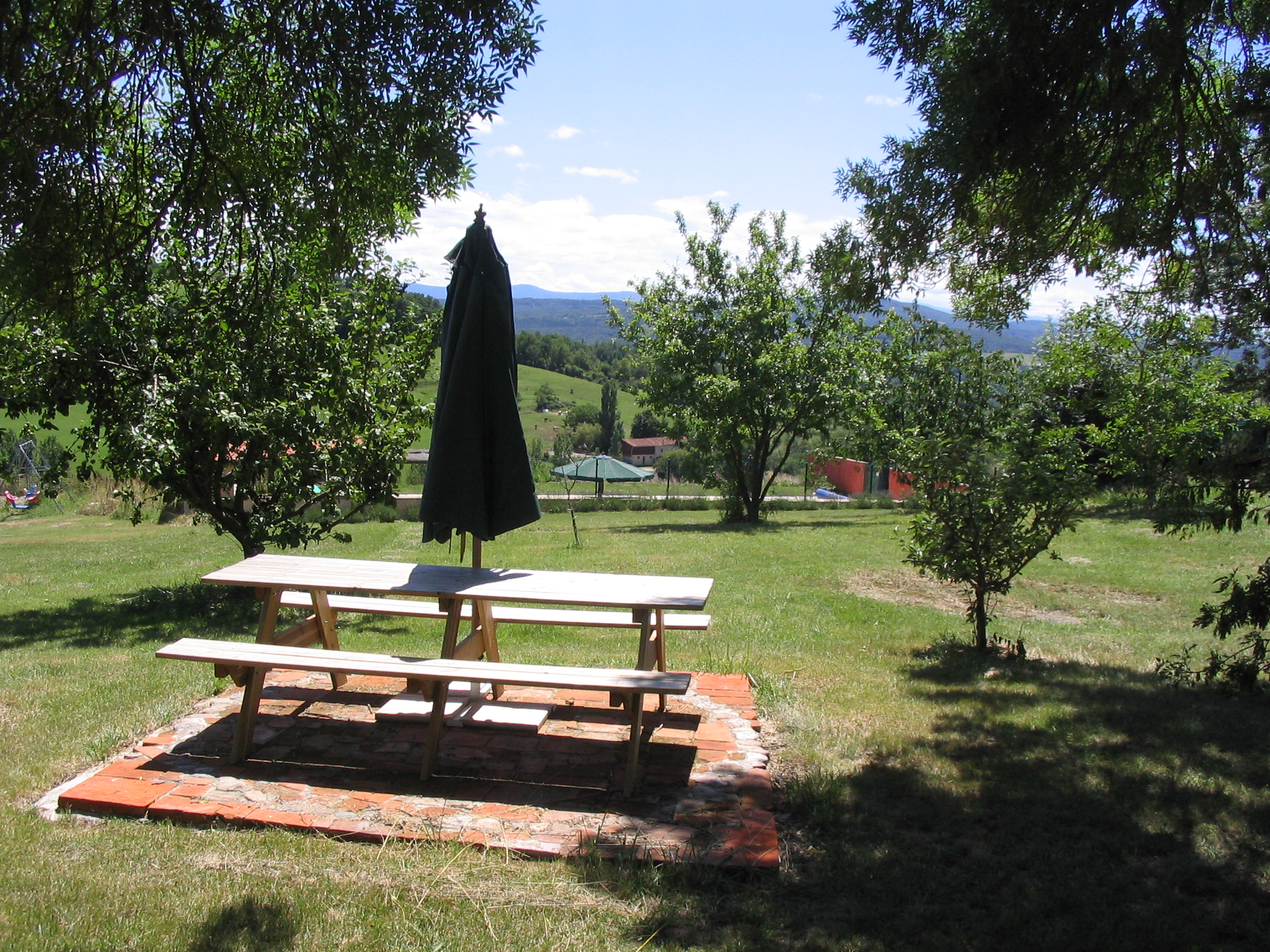 L'Ecurie Terrace