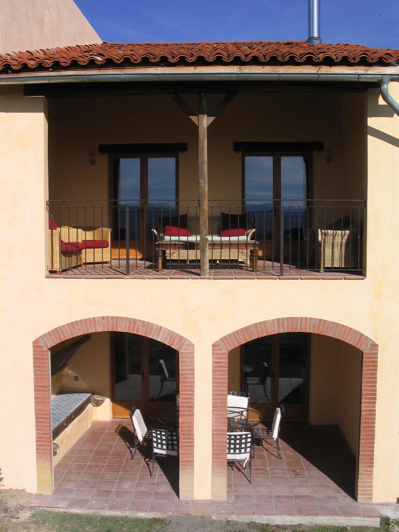 La Grange - Terraces