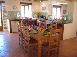 Le Logement - Kitchen