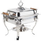 4Qt Classic Deluxe Chafer
