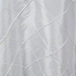 White Pintuck