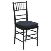 Black Chiavari Dining Chair