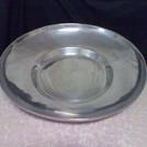 Round Reccessed Platter #14