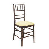 Fruitwood Chiavari Dining Chair
