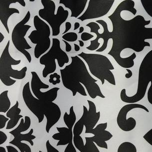 Black White Baroque