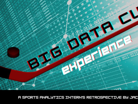 """""""Big Data Cup"""" Experience"""