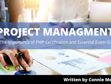 Part II: The Importance of PMP Certification and Essential Exam Guidance