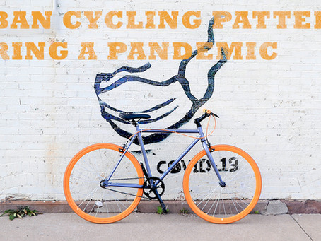 Urban Cycling Patterns During a Pandemic: Seattle Bike Counter Analysis