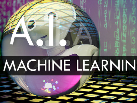 Introduction to Artificial Intelligence and Machine Learning: Part 1