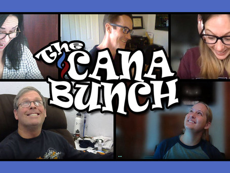 The CANA Bunch: Virtual Business as Usual