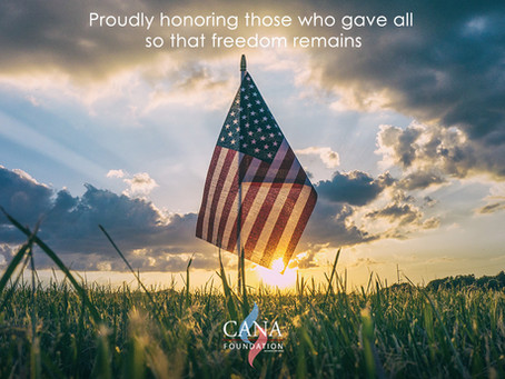 A Reflection On This Memorial Day