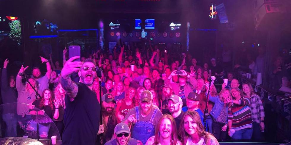 Boondocks Pub (wsg Josh Holland Band) - Springfield, IL - May 16, 2020