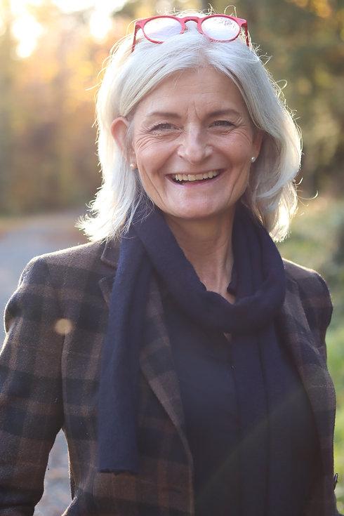 Beatrice Röllin, Coaching und Potenzialentfaltung, Zug