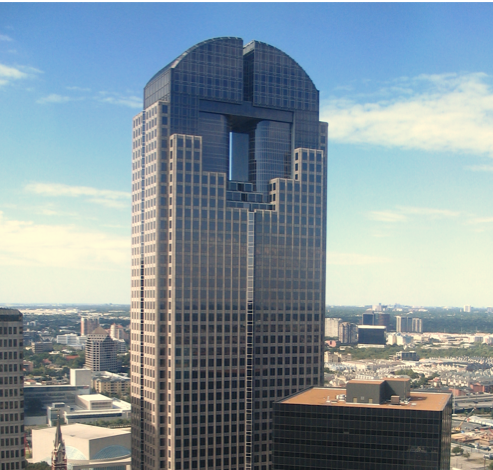 Fortis Chase Tower