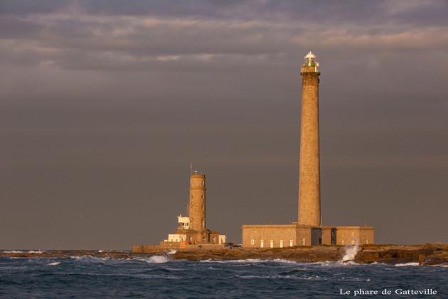 Le phare de Gatteville 1