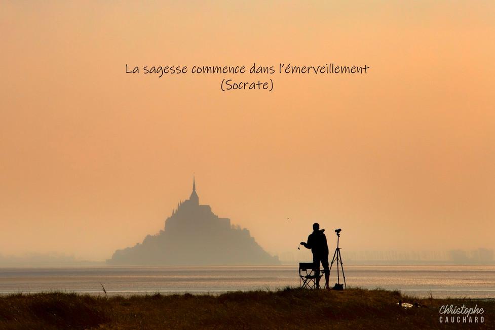 Mt St Michel 1