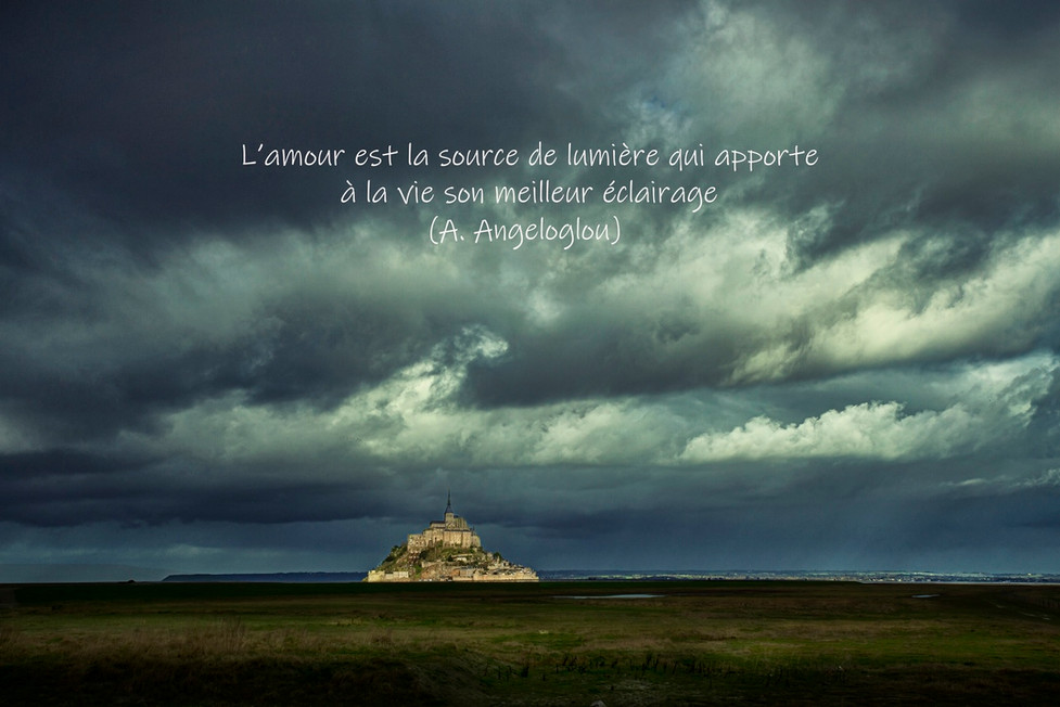 Mt St Michel 3