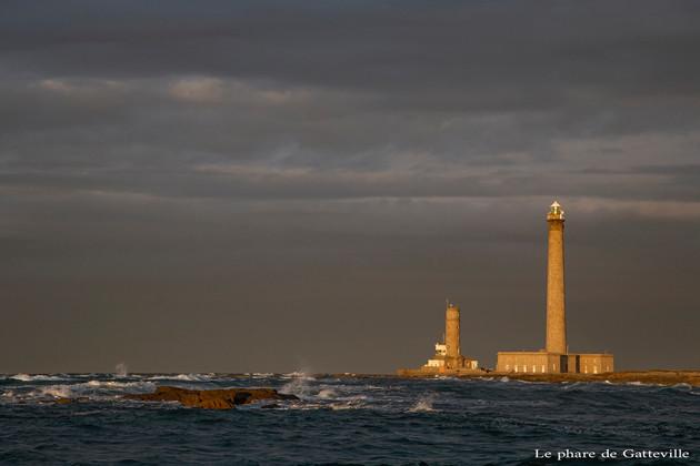 Le phare de Gatteville 2