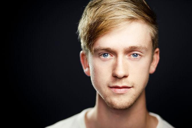 Magnus Tonning Riise, MUG Photography, Headshot