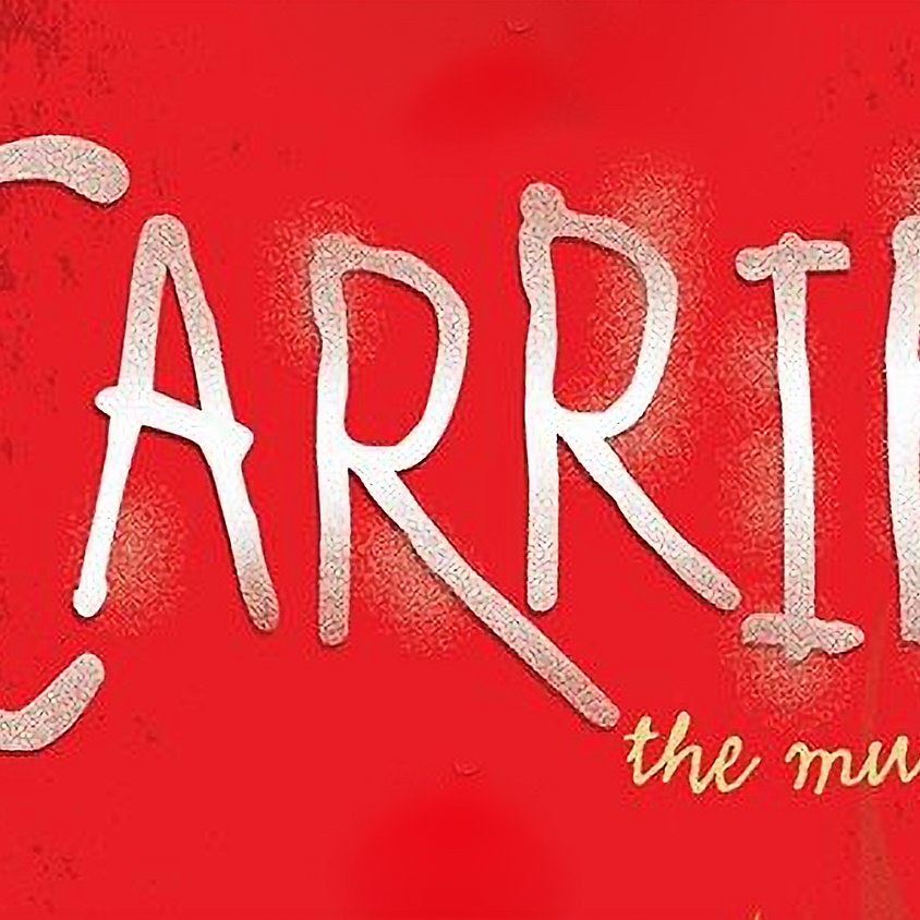 Registration: Carrie the Musical - 2021
