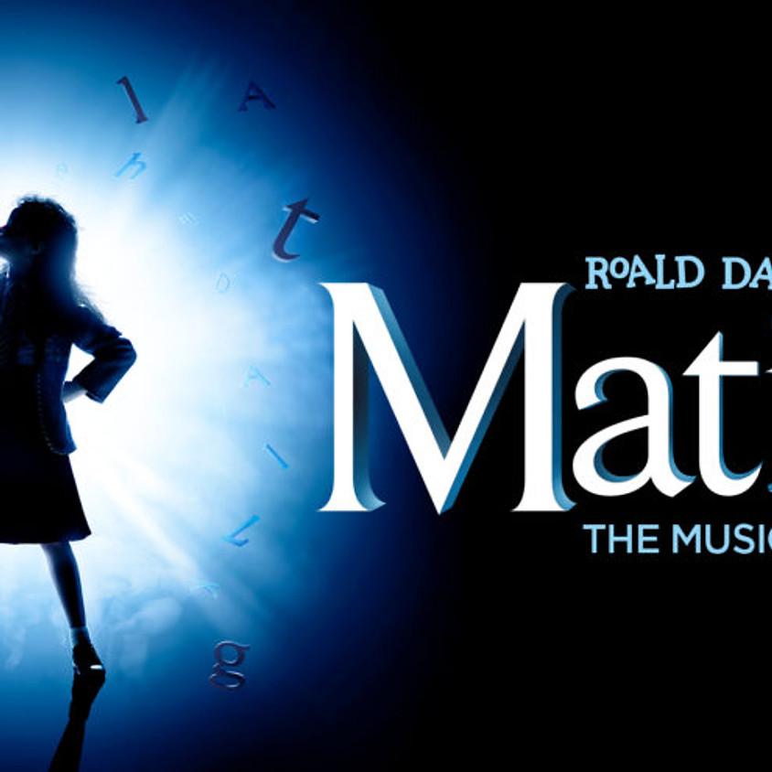 Musical Workshop - MATILDA THE MUSICAL