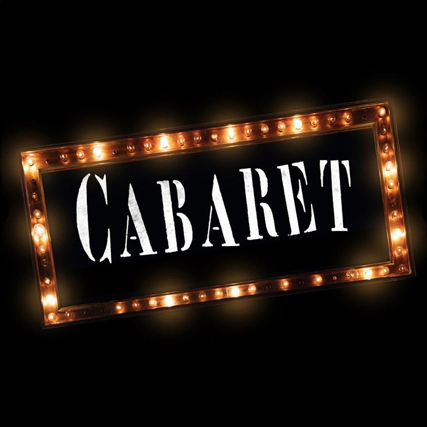 Registration: Cabaret