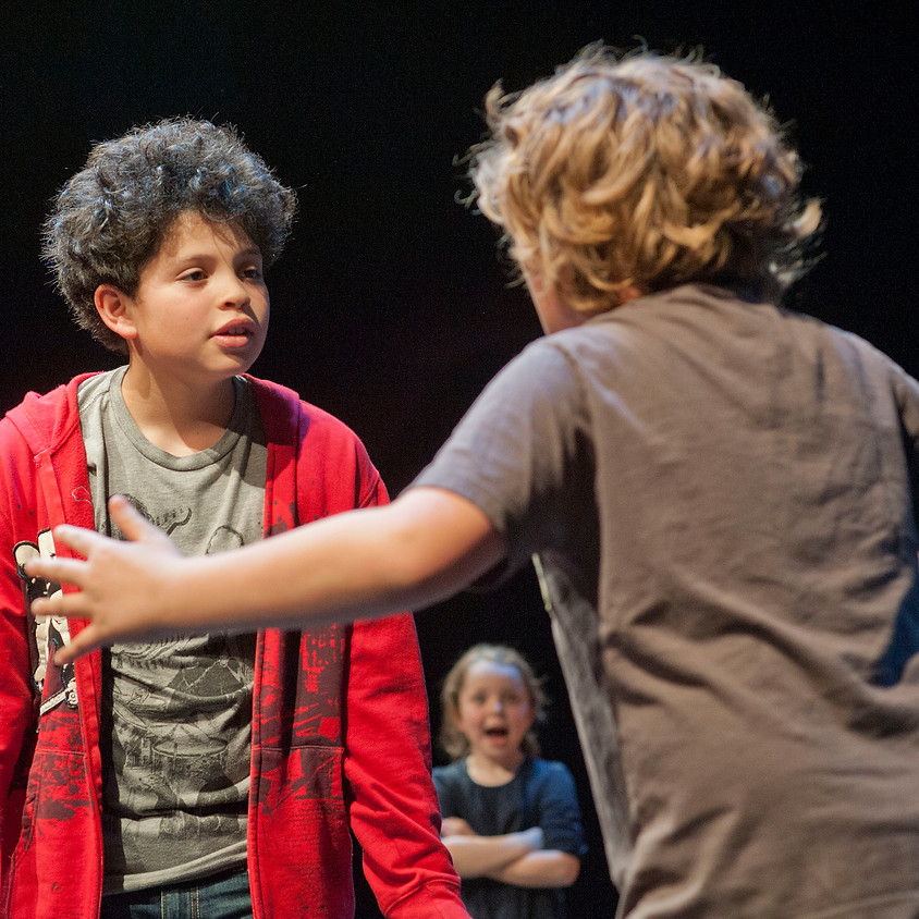 Acting on Stage: Scene Study