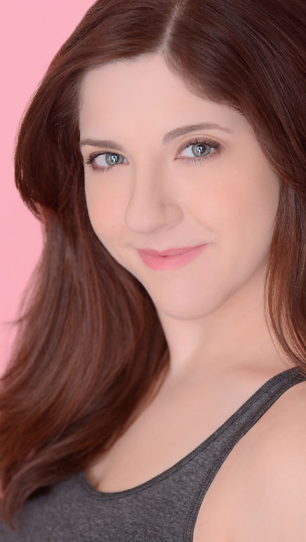 Bethany Dellapolla, Artistic Director of NexGen Youth Theatre