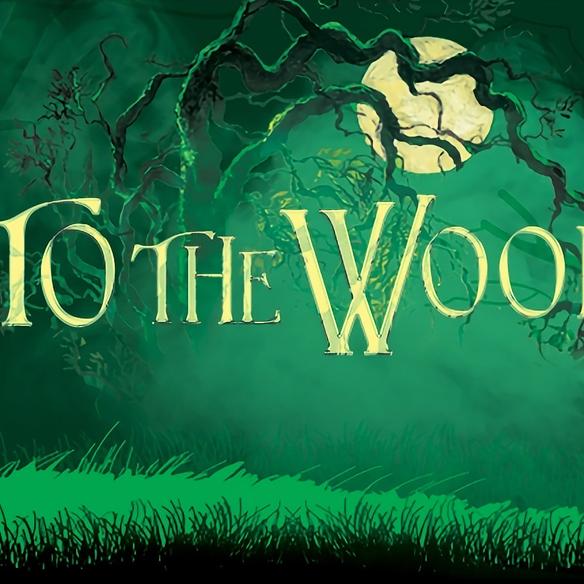 Registration: Into the Woods