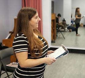 Creative Team at NexGen Youth Theatre