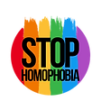 —Pngtree—homophobia movement with black