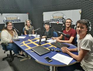 Expocom 2020: Estudantes da Uninter têm 19 trabalhos finalistas