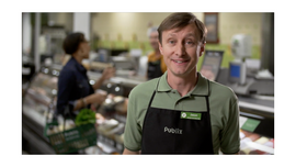 Publix Job Match Videos