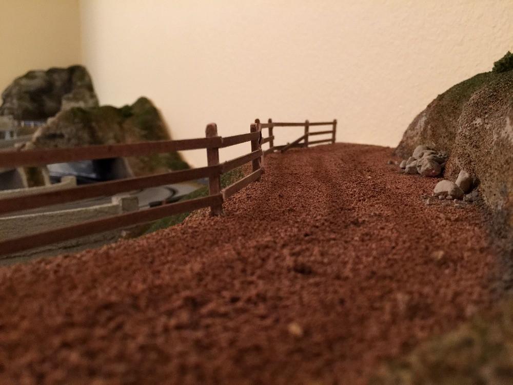 Dirt Road Overlook