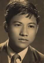 Young Che linh