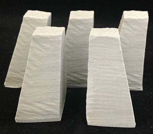 Dragons Teeth Obstacles 50mm  Type D (Pack of 5) 1/35th scale,  TW-35211