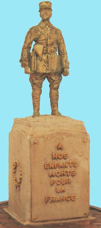 War Monument # 10