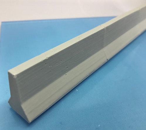Auto - 1/24th Scale Jersey Barrier