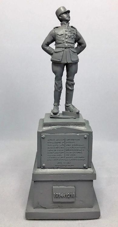 War Monument # 11