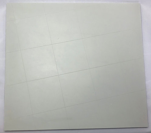 1/48th Scale Concrete Tarmac Base (Expansion Joints 10')
