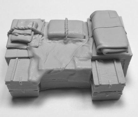 German Cargo Set # 3