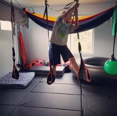 Ninja Warrior Obstacle Courses!