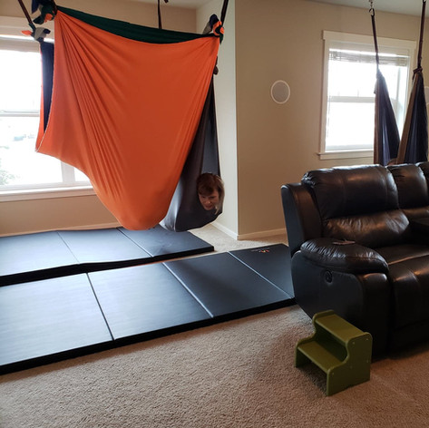 Movement Options for the whole family!