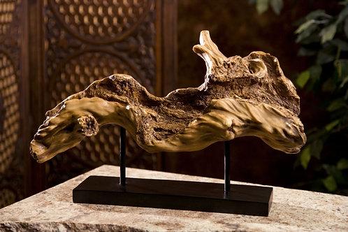 Berne Driftwood Sculpture